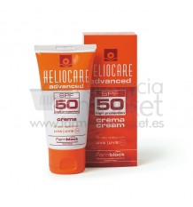 Heliocare Gel SPF50 200 ml
