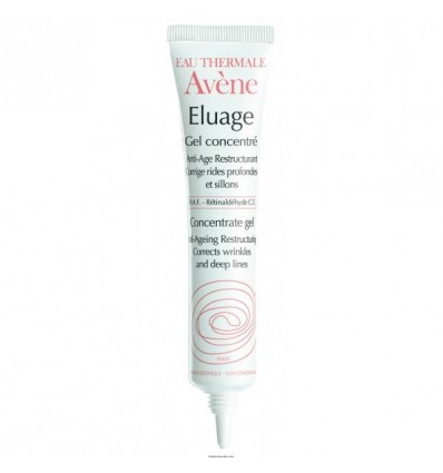 Avene Eluage Concentrado 15 ml