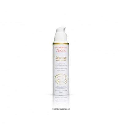 Avene Serenage Crema Noche 40 ml