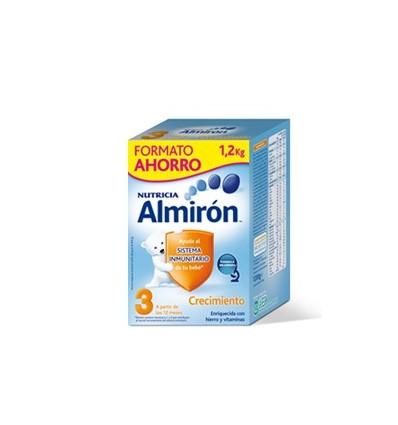 Almirón 3 1200g