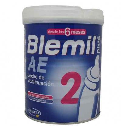blemil Plus 2 ae 800 gramos
