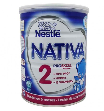 Nativa 2 800 gramos
