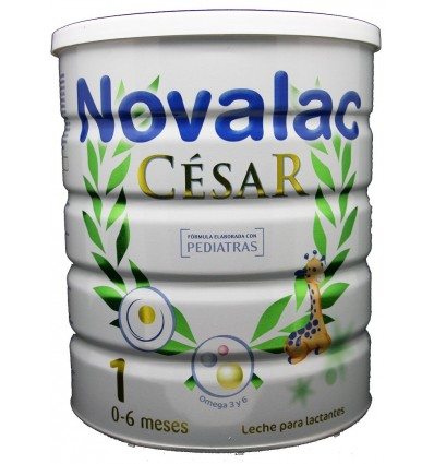 Novalac 1 Cesar 800 gramos