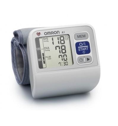 Tensiometro Omron R3