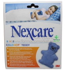 Nexcare coldhot Teddy