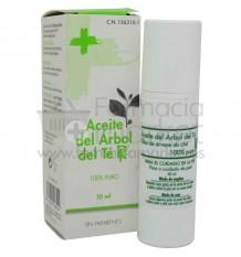 Rueda Farma Aceite de Arbol del Te 30 ml