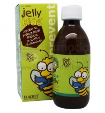 Jelly Kids Prevent 250 ml Eladiet
