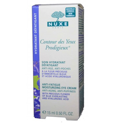 Nuxe Prodigieux Contorno de ojos 15 ml