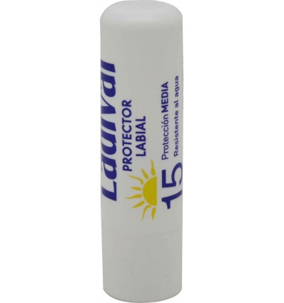 ladival protector labial factor 15