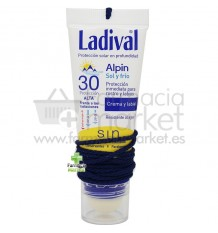 Ladival Alpin Sol Frío 30 20 ml
