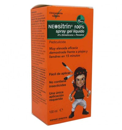 Neositrin Spray Liquido