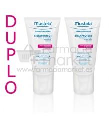 Mustela Stelaprotect 40ml  DUPLO