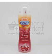 Durex Lubricante Play Cherry 50 ml