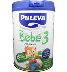 Puleva Bebé 3 800 g