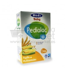 Pedialac Cereales Multicereales  500g