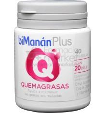 Bimanan Plus Q Quemagrasas