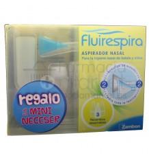 Fluirespira Aspirador Nasal