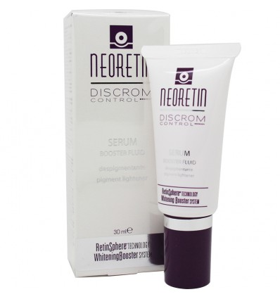 Neoretin Discrom Control Serum Booster 30 ml