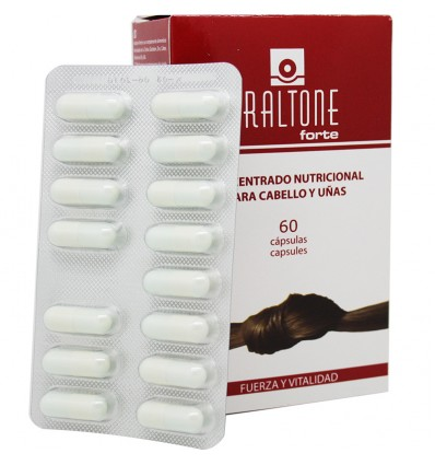 oferta iraltone Forte 60 capsulas