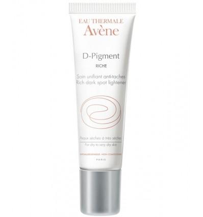 Avene D-pigment Enriquecida 30 ml