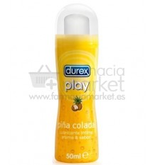 Durex Lubricante Play Piña colada 50 ml