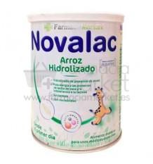 Novalac Arroz hidrolizado 400 g