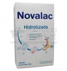 Novalac hidrolizada 400g