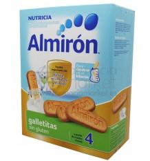 Almiron Galletitas Sin gluten 250 g