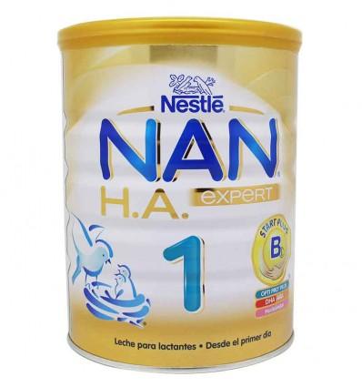 Nan expert Hipoalergénica HA 1 800 g