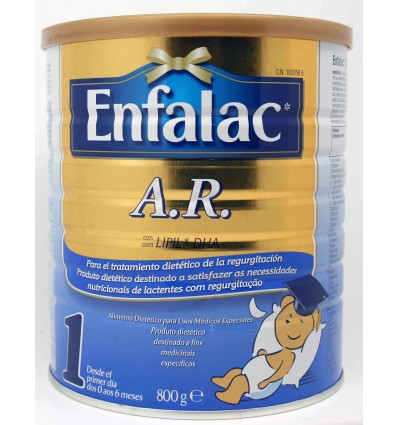 Enfalac 1 AR 800g