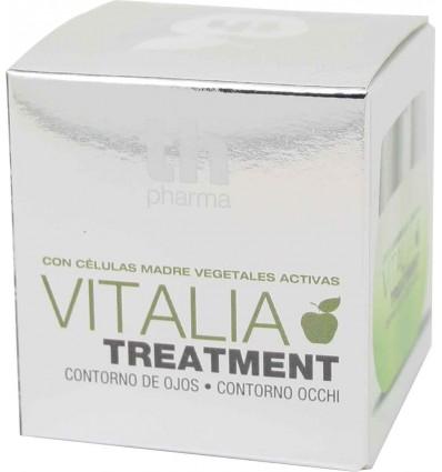 Th Pharma Vitalia Contorno Ojos 30 ml