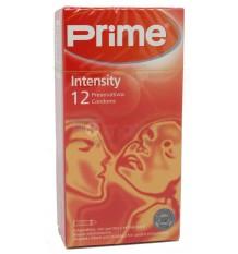 Prime Preservativo  Intensity 12 unds