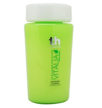 Th pharma Vitalia Leche Limpiadora Calmante 250 ml