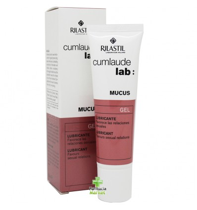 Cumlaude Mucus Gel 30 ml