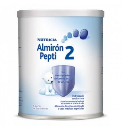 Almirón pepti 2 800 gramos