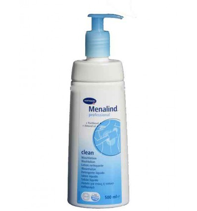 Menalind Professional Clean Jabon Liquido 500 ml