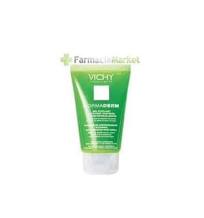 Vichy Normaderm Exfoliante desincrustante diario 125 ml