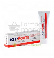 Kin forte Encias pasta dental 125 ml