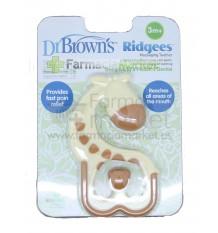 Dr Browns Mordedor Jirafa Ridgees