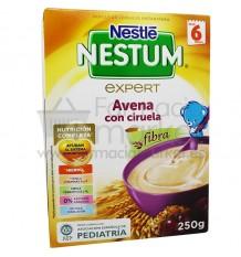 Nestum Papilla Cereales Avena con ciruela 250 g