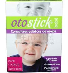 Otostick Bebes Correctores esteticos 8 unidades