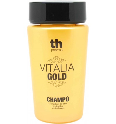 Th Pharma Vitalia Gold Champu 250 ml