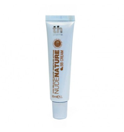 Th Pharma Nudenature BB Cream 35 ml
