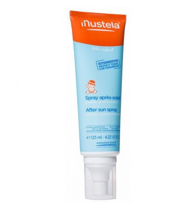 Mustela Solar After Sun Spray hidratante 125 ml