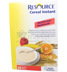 Resource Cereales instant Multifrutas 600 g