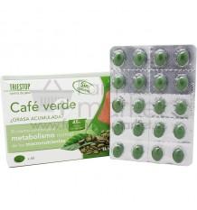 Eladiet Cafe Verde sin cafeina 60 comprimidos