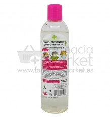 Rueda Farma Champu Preventivo Junior 300 ml