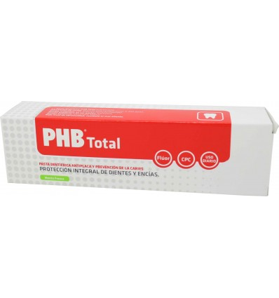 Phb Total Pasta Dental 100 ml