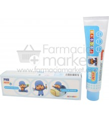 Phb Petit Pocoyo Gel dentifrico 75 ml