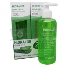 Sesderma Hidraloe Gel de Aloe Duplo 250 ml